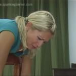 Apologise, but Jenni kohoutova spanking can not