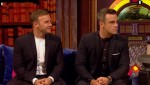 Gary et Robbie interview au Paul O Grady 07-10-2010 1d3399101824923
