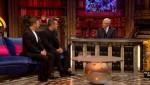 Gary et Robbie interview au Paul O Grady 07-10-2010 319389101821177