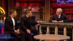 Gary et Robbie interview au Paul O Grady 07-10-2010 D4e827101824419