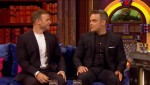 Gary et Robbie interview au Paul O Grady 07-10-2010 F21d57101821944