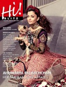 Aishwarya Rai - Hi! Blitz magazine India October 2010 (LQ)