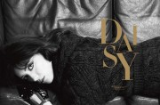 Daisy Lowe-Crash Magazine
