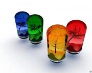3D Glass Imaginations Wallpapers 56e826107965938