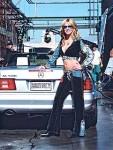 Бритни Спирс, фото 14763. Britney Spears PhotoShoots 2001, foto 14763