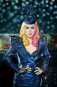 Lady Gaga >> Muñecos de cera 567344110597416