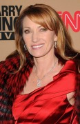 Jane Seymour - Larry King LIve Final Broadcast Wrap up Party (12/16/10) x13