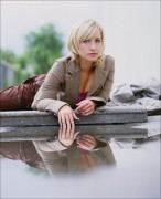 Allison Mack | Smallville Season 4 Promos