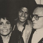 1978 The Wiz Premiere After Party (New York) Fa46ea116108673