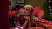 Melissa Rauch ~ The Big Bang Theory s4e17 The Toast Derivation x18 caps