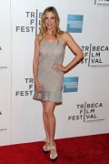 Мира Сорвино, фото 13. Actress Mira Sorvino attends the premiere of 'Angel's Crest' during the 2011 Tribeca Film Festival at BMCC Tribeca PAC on April 22, 2011 in New York City., photo 13