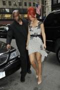 Rihanna Nude Fake Pics