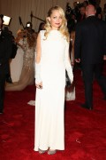 Nicole Richie at Alexander McQueen Savage Beauty Costume Institute Gala, 02.05, x11