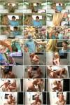 Brynn Tyler - Brynn Tyler Fists Her Fans (2011/HD/720p)