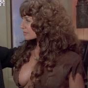 Nude donna murphy Elizabeth Montgomery