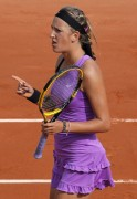 Виктория Азаренко, фото 19. Victoria Azarenka At French Open..., photo 19