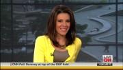 Kiran Chetry CNN American Morning Talkin Weiner with Dr.Jeff