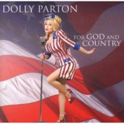 Dolly Parton cleavage & curves ... 4 album covers