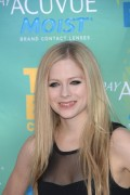 Аврил Лавин, фото 13708. Avril Lavigne 2011 Teen Choice Awards, August 7, foto 13708