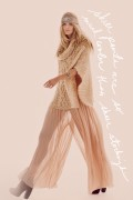 Джулия Штейнер, фото 267. Julia Stegner FreePeople.com - 2011 October collection, foto 267