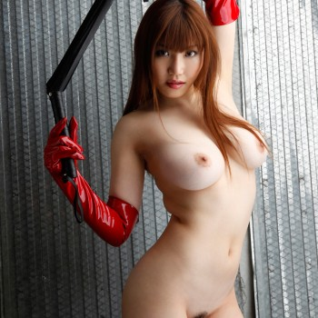 Japanese Honami Uehara Hiden Hot Hotgirlclub 1