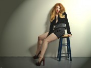 Nicola Roberts : Sexy Wallpapers x 2