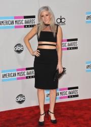 Элли Гулдинг, фото 111. Ellie Goulding 39th Annual American Music Awards, november 20, foto 111