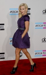 Дженни Маккарти, фото 1395. Jenny McCarthy - 39th Annual American Music Awards, november 20, foto 1395
