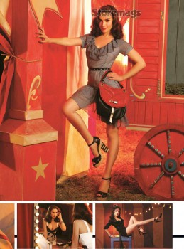 Наталия Орейро, фото 584. Natalia Oreiro Esquire Magazine january 2012*tagged, foto 584,