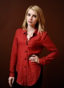 Эмма Робертс, фото 3165. Emma Roberts Portraits during the 2012 Sundance Film Festival at the Getty Images Portrait Studio at T-Mobile Village at the Lift on January 20, 2012 in Park City, Utah, foto 3165
