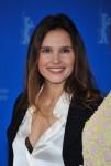 Вирджиния Ледуайен, фото 186. Virginie Ledoyen 'Les Adieux De La Reine' Photocall at the Berlinale - 09.02.2012, foto 186