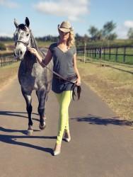 Ана Хайкмэн, фото 304. Ana Hickmann Equus Jeans Style 2012 Campaign, foto 304