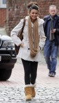 Мишель Киган, фото 171. Michelle Keegan Corrie Filming In Manchester 8th March 2012 HQx 22, foto 171