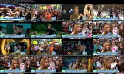 Jennifer Lawrence - Good Morning America [03-21-12] (720p)