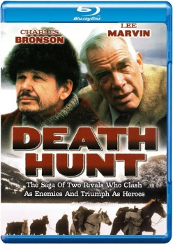 Death Hunt 1981 m720p BluRay x264-BiRD