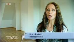 """Hanka Rackwitz """"mieten,kaufen,wohnen"""" VOX 23.06.12 (57x)"""