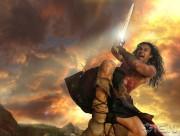 More pics of Momoa as Conan Af658a89481248