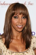 Holly Robinson Peete @ HollyRod Foundation 12th Annual Design Care, Green Acres Estate In Beverly Hills -July 24th 2010- (HQ X8)