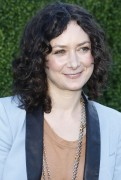"Sara Gilbert @ ""Summer TCA Tour"" At Beverly Hilton Hotel -July 28th 2010- (HQ X3)"