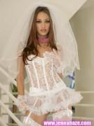 Jenna Haze - Bride
