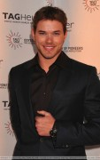 More pics of Kellan Lutz at the TAG Heuer Odyssey of Pioneers Party 75f97991187502