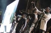Stacy(Fergie) Ferguson- Black Eyed Peas Tour Megapost