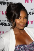 "Gabrielle Union @ ""Nylon & Express"" August Denim Issue Party At London Hotel In West Hollywood -August 10th 2010- (HQ X18)"