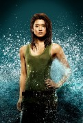 Грейс Парк, фото 109. Grace Park 'Hawaii Five-O' promos / movie poster, foto 109