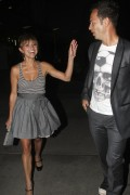 "Christine Lakin ""Out & About"" In Hollywood -August 25th 2010- (HQ X3)"