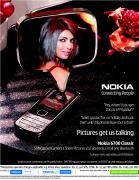 Priyanka Chopra - Nokia Ads