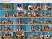 Amy Yasbeck -- The View (2010-09-14)